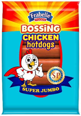 Bossing Chicken Hotdogs photo