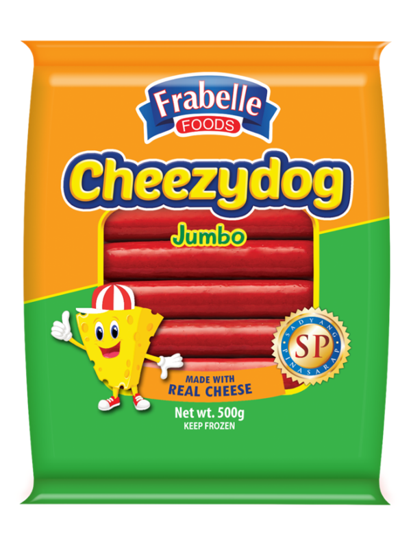 Frabelle Foods Cheezydog photo