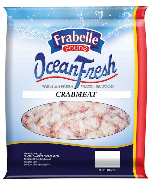 Frabelle Foods Ocean Fresh Crabmeat 200g photo