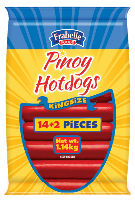 Pinoy Hotdogs photo