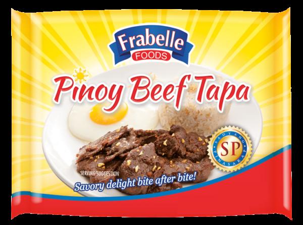 Pinoy Beef Tapa photo