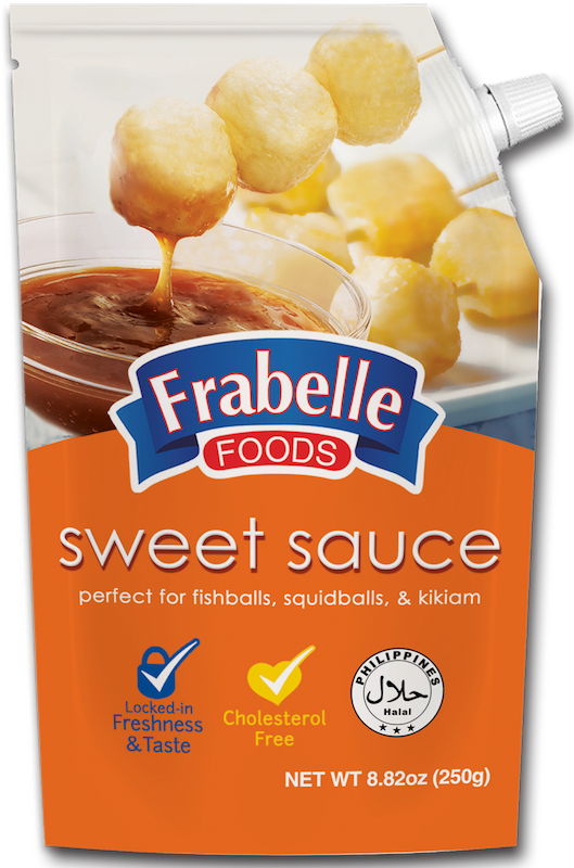 Frabelle Foods Sweet Sauce 250g photo