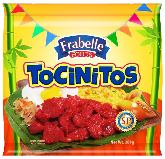 Tocinitos photo