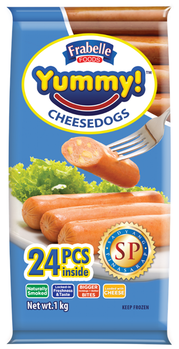 Yummy Cheesedogs photo