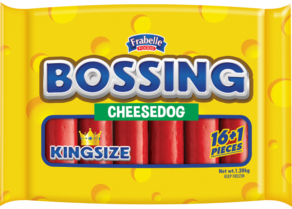 Bossing Cheesedogs photo