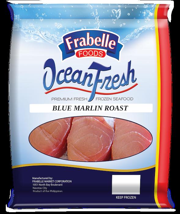 Frabelle Foods Ocean Fresh Blue Marlin Roast 250g photo