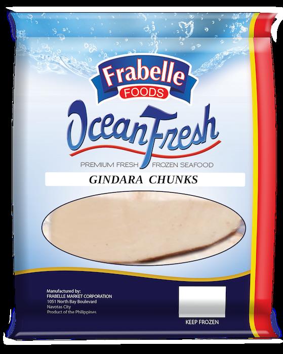 Frabelle Foods Ocean Fresh Gindara Chunks 250g photo