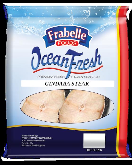 Frabelle Foods Ocean Fresh Gindara Steak 250g photo