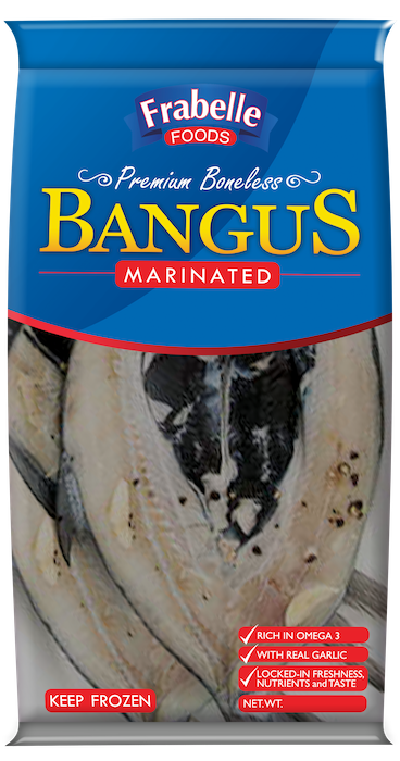 Frabelle Foods Premium Boneless Bangus Unseasoned photo